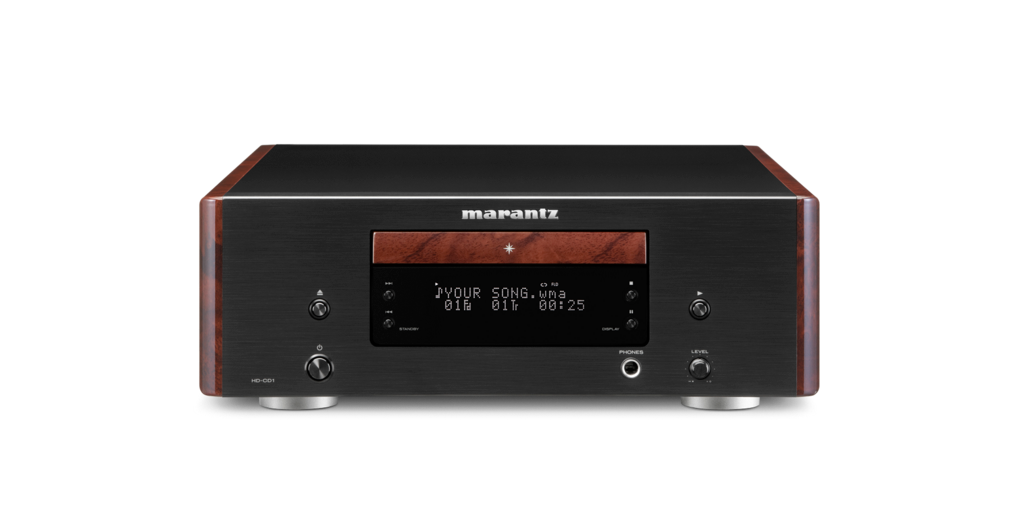 HD CD1 Marantz