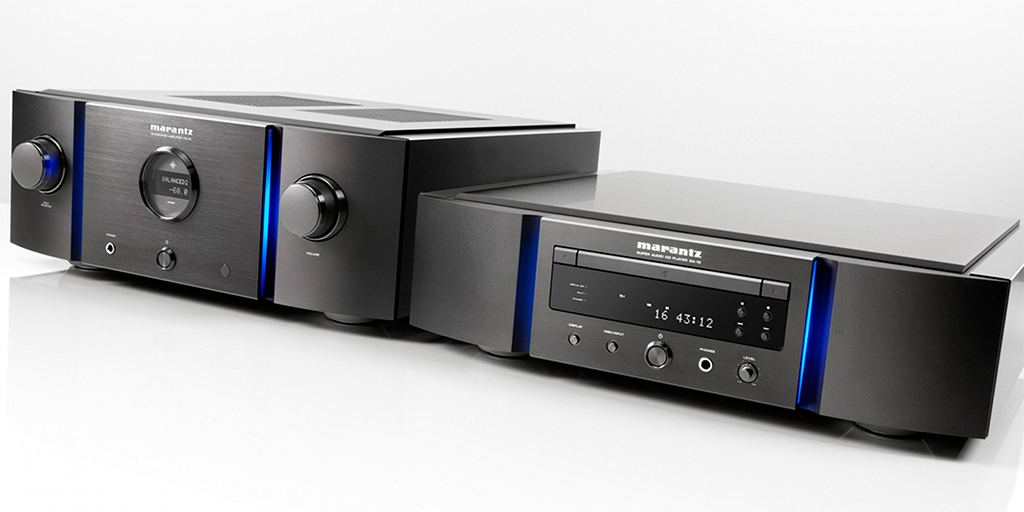 Marantz ReferenceSeries