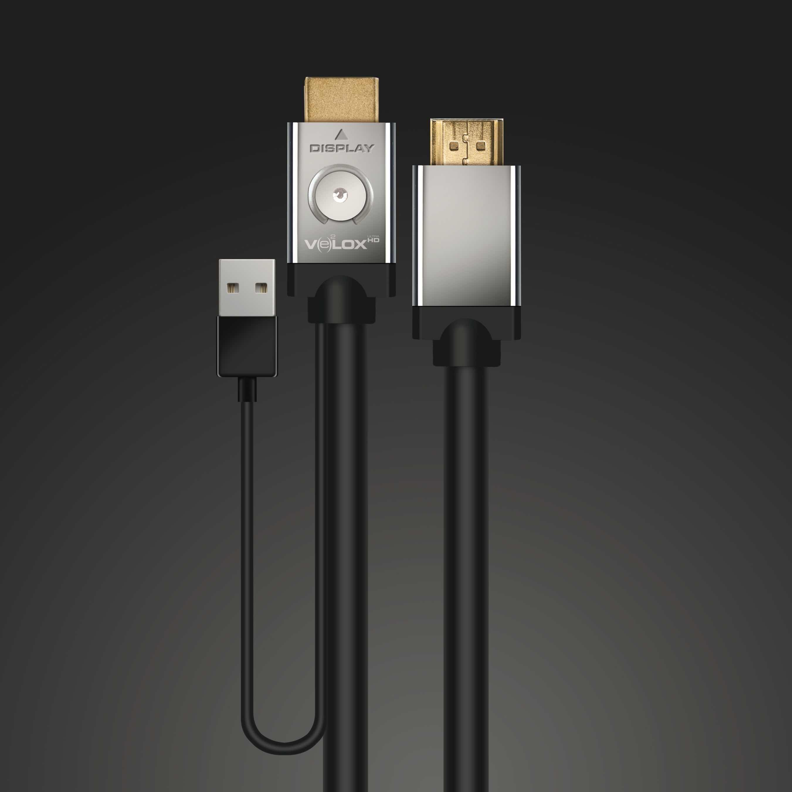 VELOX ACTIVE CABLE 1