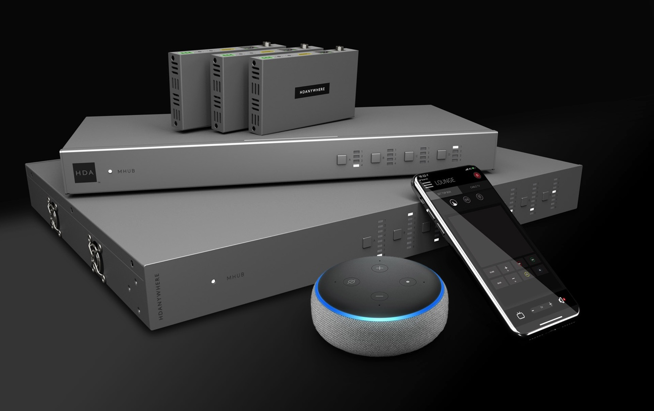 hdanywhere systems